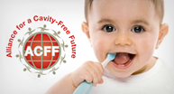 Alliance for a cavity-free future world campaign for the prevention of caries